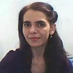 Magda Lungu