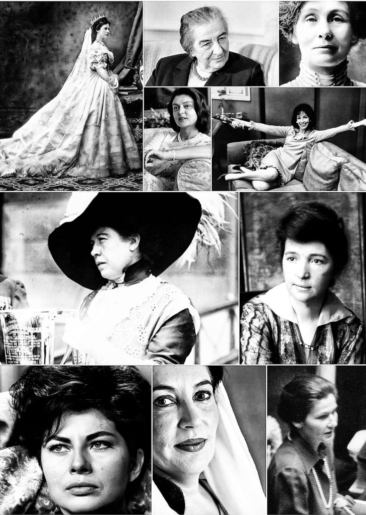 10 femei care au schimbat destinul femeilor