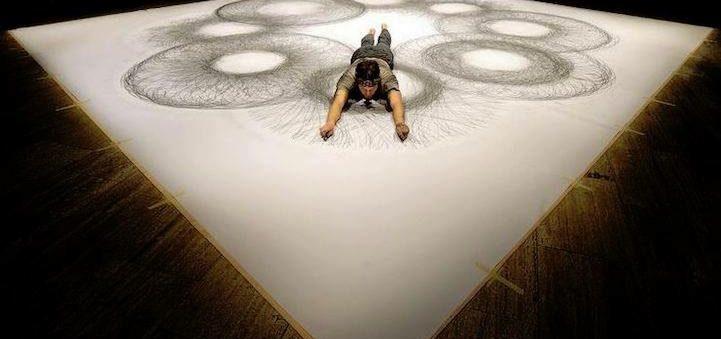Anxietatea creativă