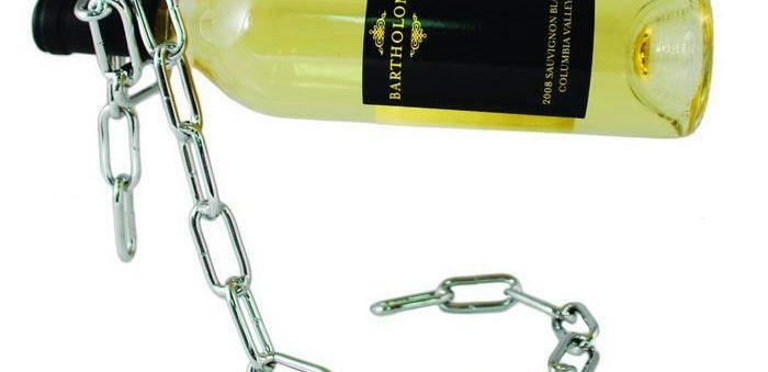 10 cele mai creative idei de cadouri pentru iubitorii de vinuri